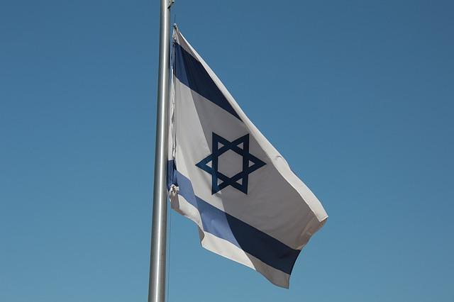 Israel adventure