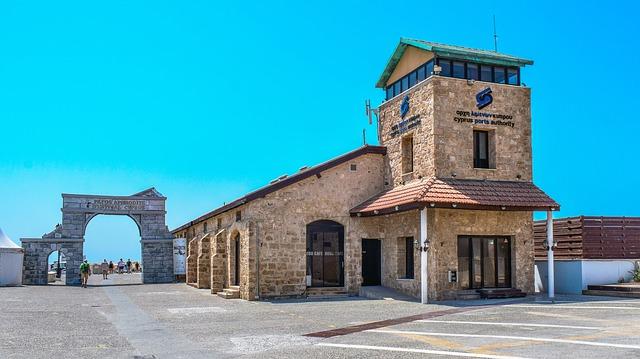מלון כשר בקפריסין