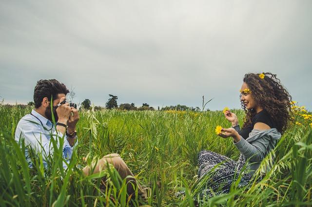 לוקיישנים לצילום זוגות