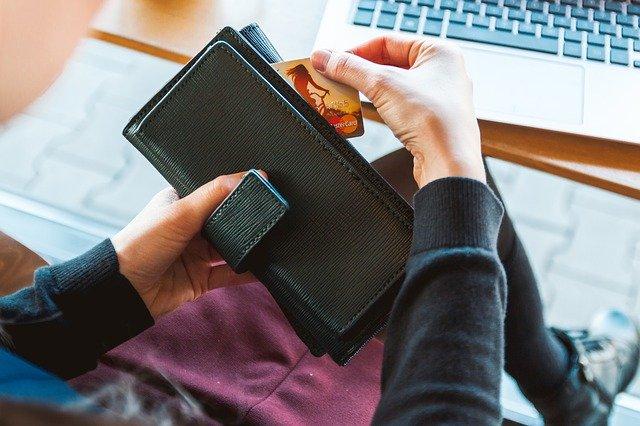 סליקת כרטיסי אשראי